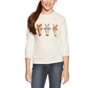Ariat Spectacular Kid's Tee