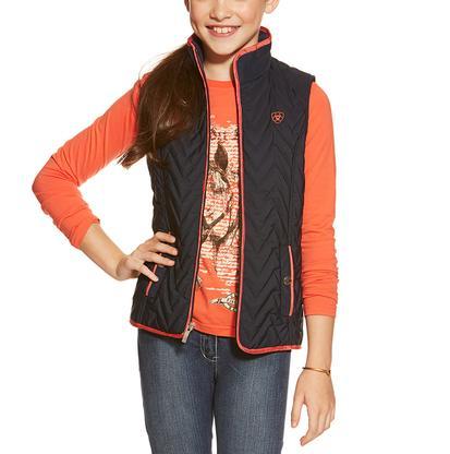 Ariat Girl's Ashley Vest