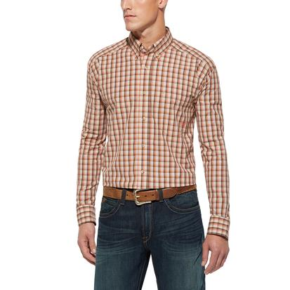 Ariat Mens Logan Shirt