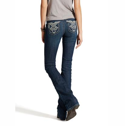 Ariat Women's Ruby Solidarity Delta Jean