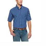 Ariat Western Victor Performance Shirt