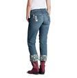 Ariat Women's Boyfriend True Grit Jeans