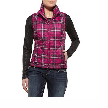 Ariat Womens Adalyn Vest