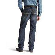 Ariat Mens Blacktop M2 Relaxed Bootcut Jeans