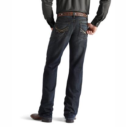 Ariat M4 Low Rise Boot Cut Jeans