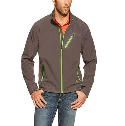 Ariat Men's Forge Softshell Jacket