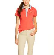 Ariat Women's Caristo Jersey Polo