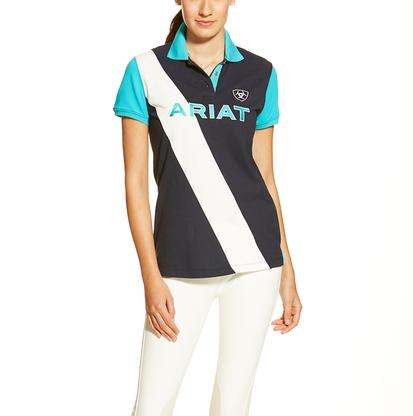 Ariat Womens Taryn Polo Shirt