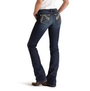 Ariat Women's Ruby Homespun Jeans
