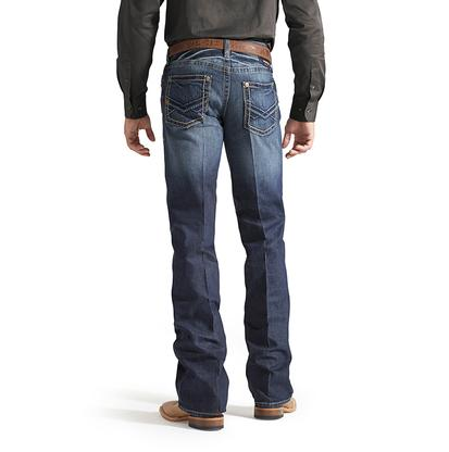 Ariat Mens M4 Wired Bootcut Jeans