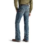Ariat Men's M5 Arrowhead Deadrun Wash Jeans