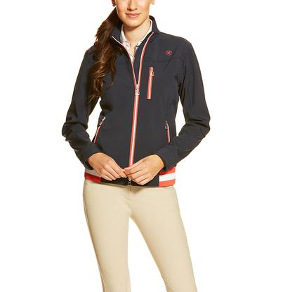 Ariat Womens Egan Jacket