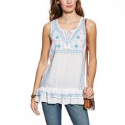 Ariat Women's East Tank Tunic