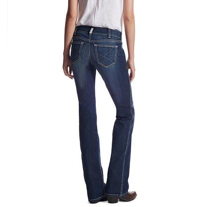 Ariat Womens Ella Lake Jeans