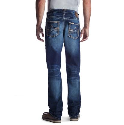 Ariat Mens M5 Caldwell Roundup Jeans