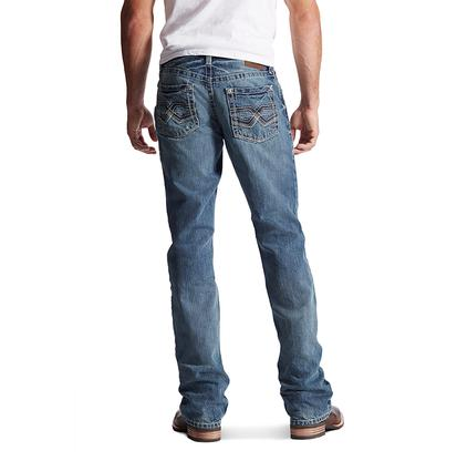 Ariat Mens M4 Reed Dakota Jeans