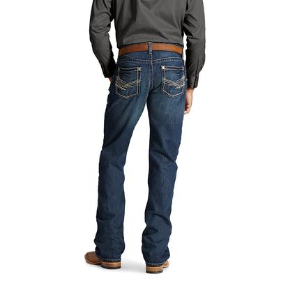 Ariat Mens M4 Low Rise Bootcut Jeans
