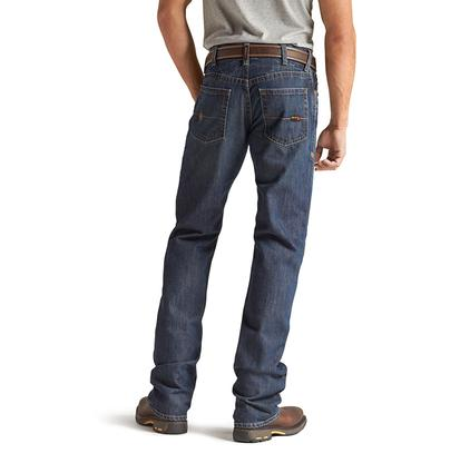 Ariat Fr M4 Low Rise Shale Jeans