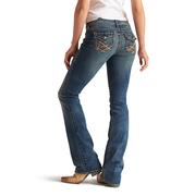 Ariat Women's Ruby Wrap Around Jean