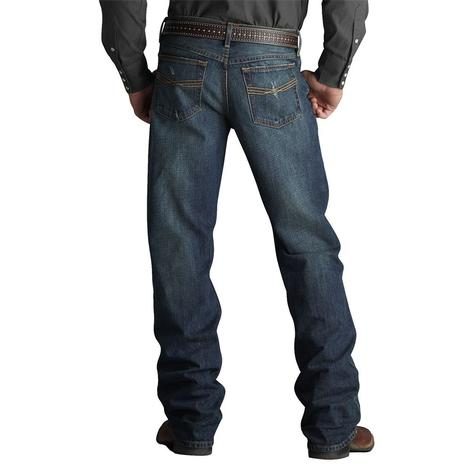 Ariat Men's M4 Tabac Relaxed Fit Jeans