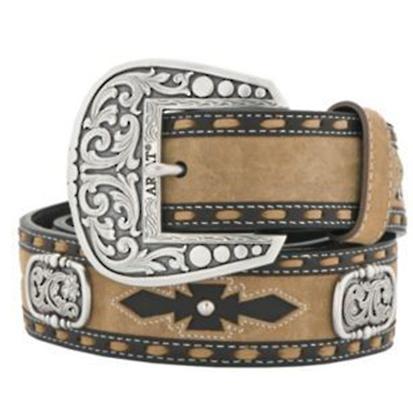 Ariat Womens Cheyenne Belt