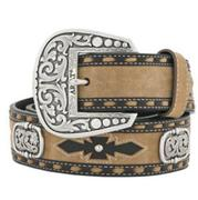Ariat Womens Cheyenne Belt
