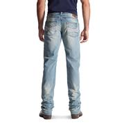 Ariat Mens M5 Forerunner Low Rise Straight Leg Jeans