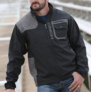 Cinch Men's Bonded Jacket