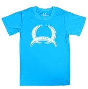 Cinch Boys' Logo Tee