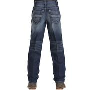 Cinch Boy's Western Sawyer Slim Loose Fit Jeans