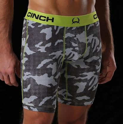 Cinch Mens Camouflage Printed 9