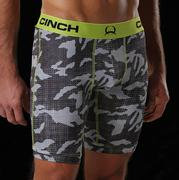 Cinch Men's Camouflage Printed 9