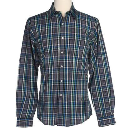 Cinch Mens Western Modern Fit Shirt