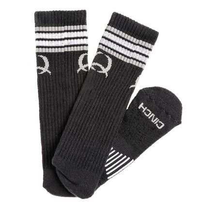 Cinch Men's Logo Boot Socks