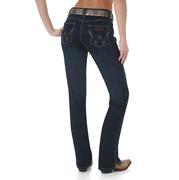 Wrangler Women's Ultimate Riding Cash Jeans