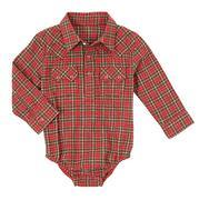 Wrangler Baby Boy's Bodysuit