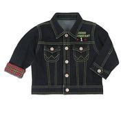 Wrangler Baby Boy Denim Jacket
