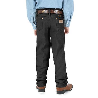 Wrangler Boys Cowboy Cut Regular Fit Jean