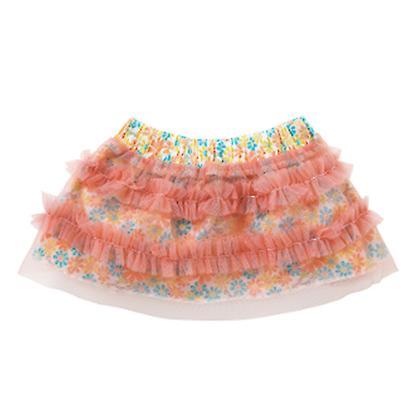 Wrangler All Around Baby Girl Tulle Western Skirt
