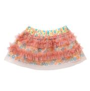 Wrangler Girls All Around Baby Tulle Western Skirt