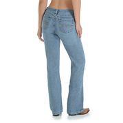 Wrangler Womens As Real As Wrangler Jeans