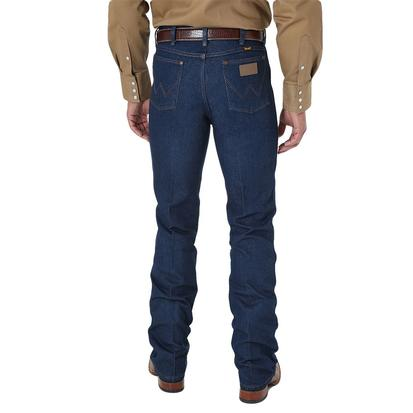 Wrangler Men's 938 Slim Fit Stretch Jeans