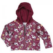 Wrangler Baby Boys All Around Wild Wild West Hoodie