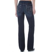 Wrangler Womens Q Baby Ultimate Riding Jean