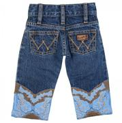 Wrangler Childrens All-Around Baby Jeans