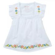 Wrangler Infant Cap Sleeve Tunic