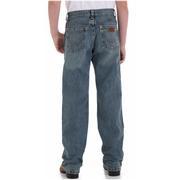 Wrangler Retro Straight Leg Boys Jean
