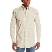 Wrangler Mens Western Original Shirt
