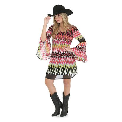Wrangler  Womens Rock 47 Dress
