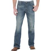 Wrangler Men's Retro Slim Boot Cut Jeans